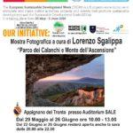 ESDW - Mostra Fotografica per la Settimana Europea dello Sviluppo Sostenibile