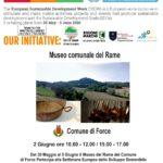 ESDW - Museo del rame per la Settimana Europea dello Sviluppo Sostenibile