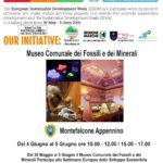 ESDW-Museo fossili minerali per la Settimana Europea dello Sviluppo Sostenibile