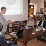 esdw-convegno - Presidente del Parco Prof. Piero Farabollini