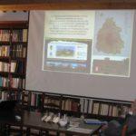 esdw-convegno - Il Pres.te Prof. Piero Farabollini relatore del convegno