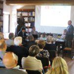 esdw-convegno - vincenzo merletti vice sindaco comune di castignano