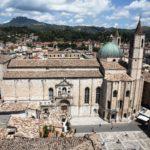 Ascoli Piceno chiesa di San Francesco