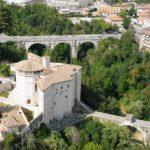 Ascoli Piceno Forte Malatesta