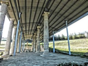 Tempio di Monte Rinaldo