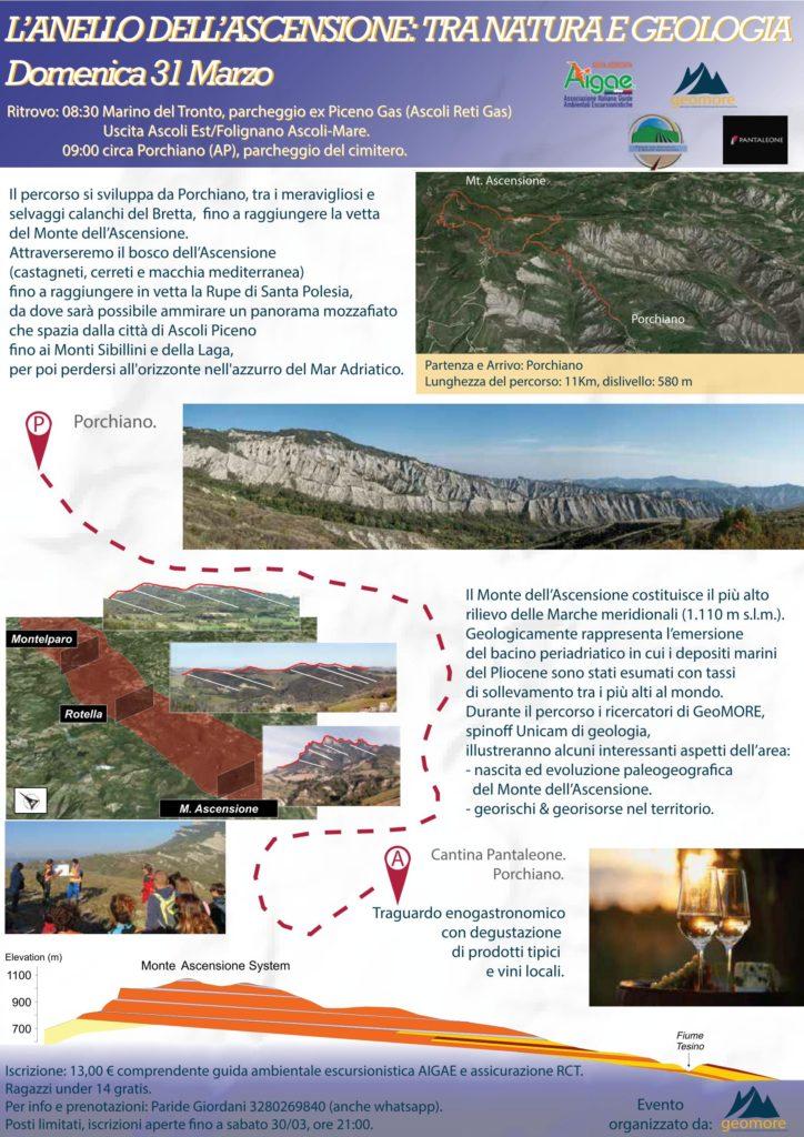 locandina_anello_ascensione_escursione del 31 marzo 2019