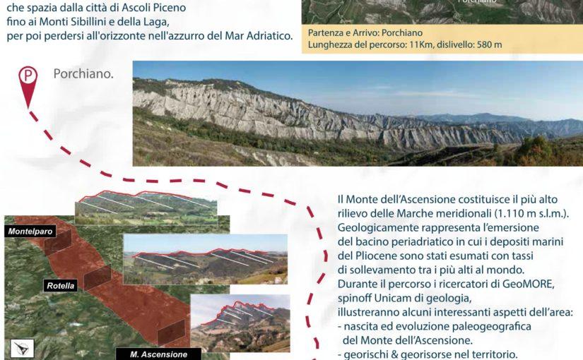 L'Anello dell'Ascensione: escursione tra natura e geologia